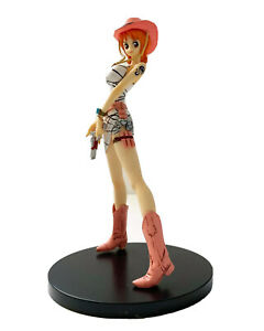 Sexy Girl Figure Banpresto Nami - DX Girls Snap Collection - Vol. 3 (One Piece)