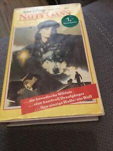 Walt Disney Home Video Cassette VHS Natty Gann