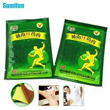 48Pcs Vietnam Red Tiger Balm Medical Orthopedic Plaster Of Back Pain Patch C077