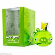Angry Birds Perfume King Pig (Green) EAU De Toilette Spray 50ml / 1.7 Fl.oz