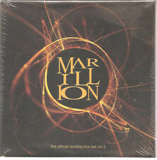 "Marillion ""The Official Bootleg Box Set Vol 2"" 8cd box SEALED"