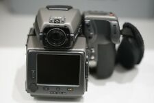 Hasselblad H4D-40 Medium Format DSLR Camera with 50mm f/3.5 HC Lens