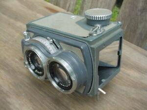 Franke & Heidecke  Camera Parts