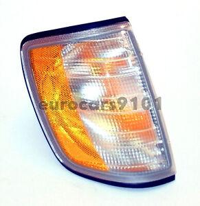Mercedes E500 E420 Magneti Marelli Front Right Turn Signal LLD652 1248261243