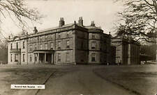 Beamish. Beamish Hall # 3820 by Monarch,