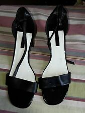 Brand New Dorothy Perkins Black High Heels UK 6 RRP £25