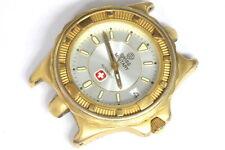 Swiss Military 21 jewels ETA 2846 automatic watch for Hobby/Watchmaker