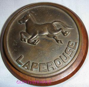 TB286 - TAPE DE BOUCHE LAPEROUSE Bâtiment Hydrographe 1946-1977
