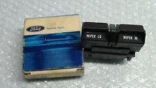 MK1 CAPRI GT RS3100 V6 GENUINE FORD NOS WIPER SWITCH ASSY - TYPE 3
