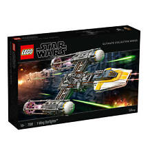LEGO Star Wars Y-Wing Starfighter 75181 NEU OVP NEW