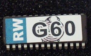 CHIP TUNING PERFORMANCE To Vw G60 Corrado / Golf / Passat  +30Hp +40Trq