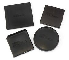 Bronica SQ Body Caps, Lens Mount, Base, Back & Finder For SQ, SQ-A, SQ-Ai, SQ-AM