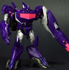 Transformers Beast Hunters Shockwave Complete Cyberverse Rising