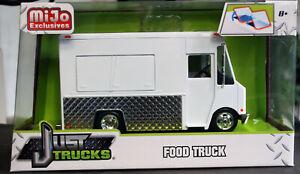 Chevrolet P 30? Food Truck Imbißwagen 1:24 Jada 30211 neu 2018