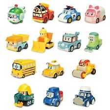Robocar Poli Die Cast Vehicles, 1 of 14 Assorted Characters