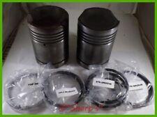 John Deere AM105554 Standard Piston Ring Set 285 320 345 F725 GX345