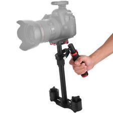 S40 Aluminum Handheld Stabilizer Steadicam for Camcorder Camera Video DV DSLR
