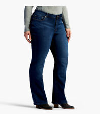 7c49fe0d46d Lee Mid Rise Plus Size Jeans for Women