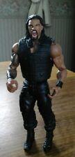 WWE WWF wrestling action figure Roman Reigns Mattel 2013