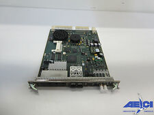 ALCATEL-LUCENT 3DB18326AC 04 9500 MPR CORE ENHANCED MODULE 6GE; CRCCAEVEAA