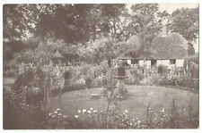 Berwick - Drusilla's Tea Cottage - Postcard, #803