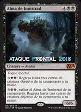 MTG ALMA DE INNISTRAD - Soul of Innistrad - MAGIC 2015 ESPAÑOL
