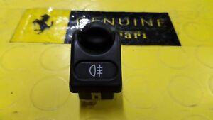 BRAND NEW GENUINE Ferrari 360 Fog Light Control Switch #180733