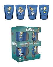 Fallout Vault Boy Shot Glasses