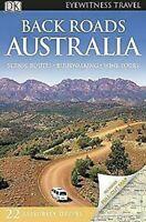 Espalda Carreteras Australia - Eyewitness Guía de Viajes por Bates, Jarrod