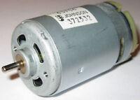 Johnson Electric 12V Motor - Traxxas RC - Power Wheels - Fan Cooled DC Motor