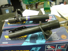 FORD FORD ESCORT VAN 95 2 x FRONT SHOCK ABSORBERS & 2 FRONT COIL  SPRINGS