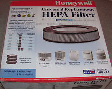 Genuine Honeywell Hrf-14 Hepa enviracaire replacement filter New in Box