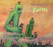 Dinosaur Jr. - Farm [New CD] Ltd Ed, Deluxe Edition