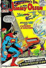 Superman's Pal Jimmy Olsen #147 FN; DC | save on shipping - details inside