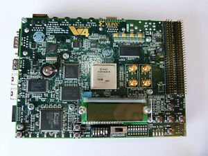 Xilinx Virtex-4 ML 403 Evaluation Board