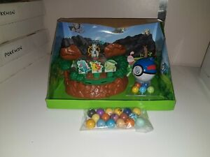 Pokemon Arceus Multi Shoot Playset (Bandai, 2010)