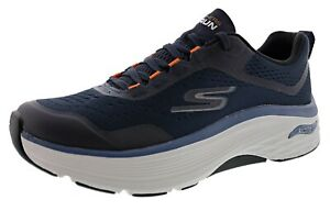 SKECHERS MEN'S MAX CUSHIONING ARCH FIT 220196 2E WIDTH GOODYEAR WALKING SHOES