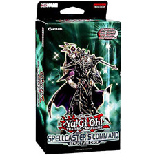 Spellcaster's Command Structure Deck