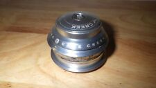 CANE CREEK 42MM SEMI INTEGRATED HEADSET, SLIGHTLY USED, SILVER
