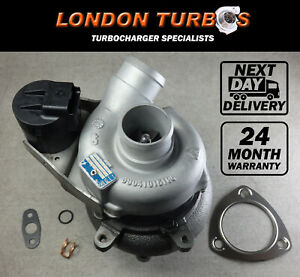 Land Rover Discovery Range Rover 2.7TD 53049700039 65 69 73 116 Turbo + Gaskets