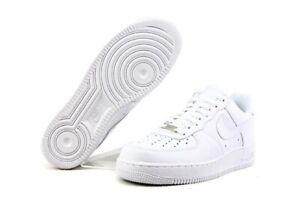 NIKE Air Force 1' 07 Herren Damen Turnschuhe Sportschuhe Sneaker Freizeitschuhe
