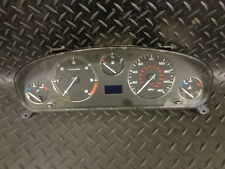 2001 PEUGEOT 406 2.0 HDI SALOON SPEEDOMETER INSTRUMENT CLUSTER 9644231480