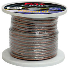 Clear Prime Wire and Cable Prime SP010540 18//2 AWG 250-Feet Speaker Wire