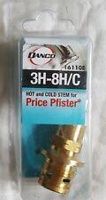 Price Pfister Hot and Cold Stem 3H-8H/C No 16110E  Danco Company