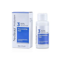 Neostrata P/S Rejuvenating Peel 3- 50% Glycolic Acid 30ml 1.1 oz BRAND NEW