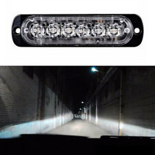 1* DC 12V 18W LED Light Work Bar Lamp Driving Fog Offroad SUV 4WD Car Boat Truck