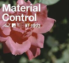Glassjaw - Material Control (NEW CD)
