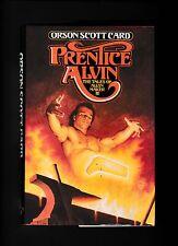 PRENTICE ALVIN---ORSON SCOTT CARD---HC/DJ---1989---1st/1st---ALVIN MAKER III