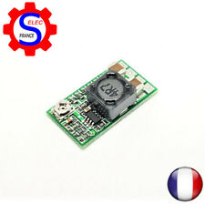 Mini DC-DC 12-24V To 5V 3A Step Down Power Supply Module Voltage Buck Adjustable