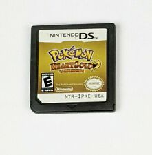 Pokemon Heart Gold Heartgold Version Game Card for Nintendo 3DS NDSi NDS Lite US